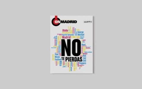 Diseño gráfico. Dípticos. Trípticos. Catálogos. Papelería. Tarjetas. Packaging. Zaragoza. Portada el Pais. Madrid.