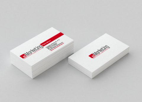 Imagen Corporativa Zaragoza. Diseño gráfico. Dípticos. Trípticos. Catálogos. Papelería. Tarjetas. Packaging. Logotipo RC Marketing. Zaragoza.