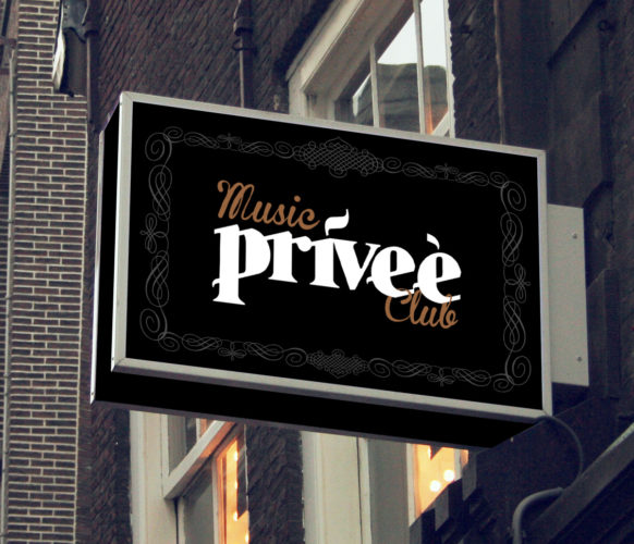 Priveè Music Club