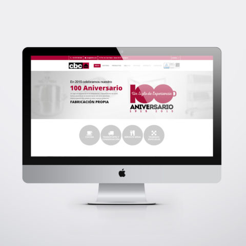 Diseño páginas web en Zaragoza. Intermedio 2.0. Diseño página web Bellvis. Posicionamiento web en buscadores. Google.