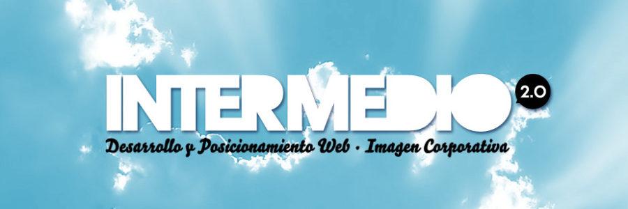 Diseño web Zaragoza. Intermedio 2.0.