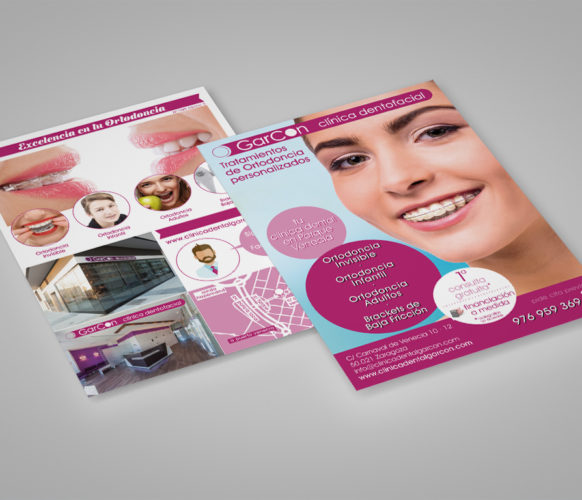 Clínica Dental Garcon
