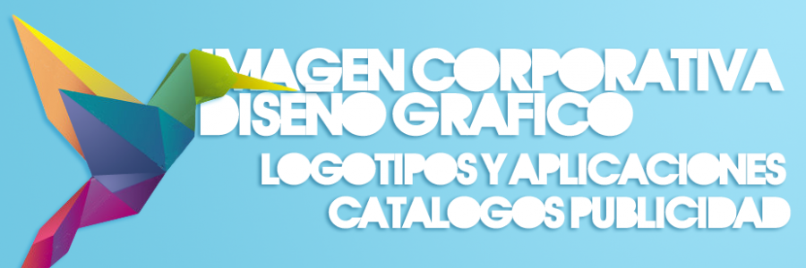 Imagen Corporativa y Diseño Gráfico Zaragoza