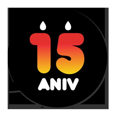 15 Aniversario de Intermedio 2.0