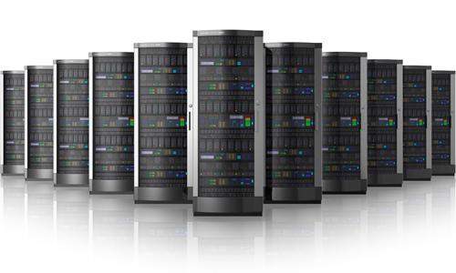 servidores zaragoza diseño paginas web