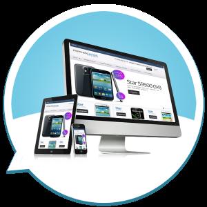 Diseño Paginas Web Tiendas Online Zaragoza